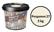 Sopro Bauchemie DesignFuge Flex DF10 pergamon 1058-05