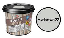 Sopro Bauchemie DesignFuge Flex DF10 manhattan 1069-05
