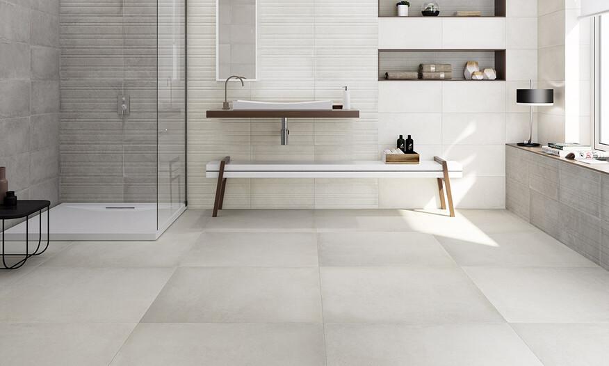 keraben elven blanco concept blanco 30x90 blanco 75x75