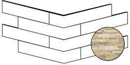 Novabell Brickup Beige 16x40cm BKPA41