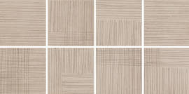 Steuler Thinsation beige natur 15x15cm Y12040001