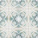 Jasba Pattern meerkleurig 20x20cm 42120H