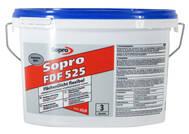 Sopro Bauchemie FDF- FlächenDicht flexibel grijs 0x0cm 525-46